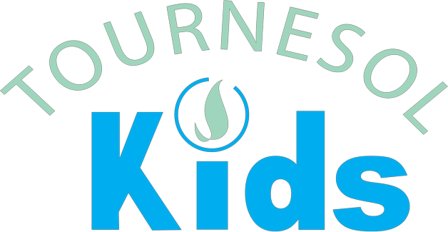 Tournesol Kids logo